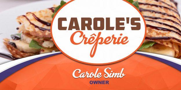 Carole's Crêperie Wimbledon