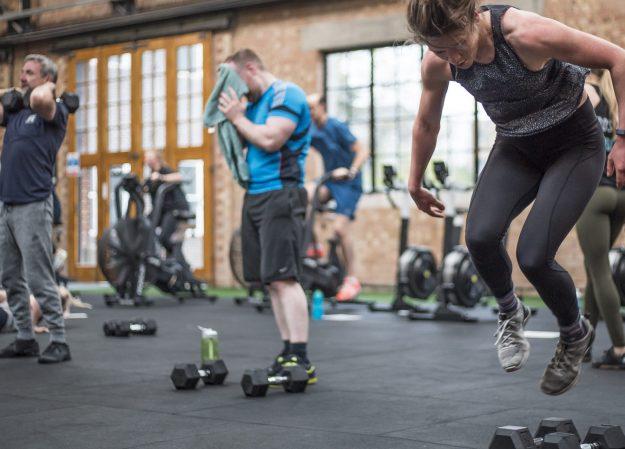 Motion Training
