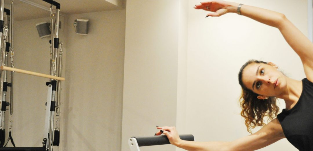 Viviane Pilates